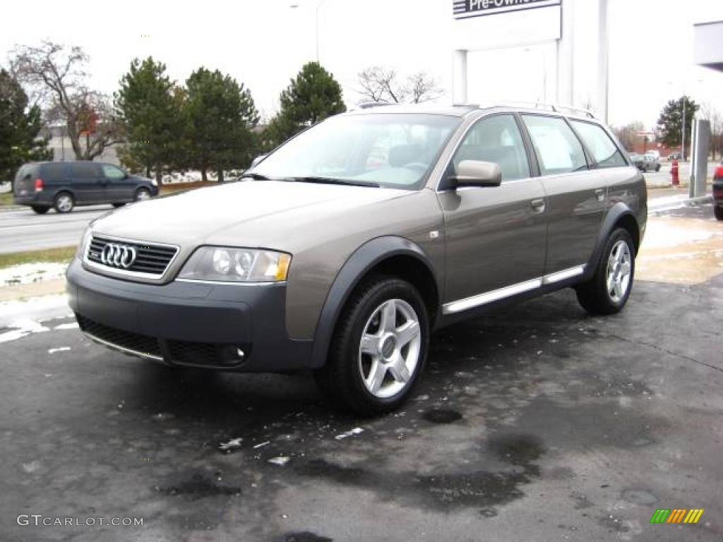 2003 alpaca beige audi allroad 2 7t quattro 24387552 photo 7 car color galleries. Black Bedroom Furniture Sets. Home Design Ideas