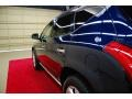 2007 Midnight Blue Pearl Nissan Murano SL  photo #9