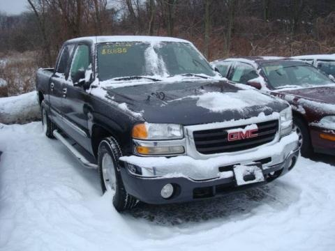 2004 gmc sierra 1500 sle crew cab data info and specs. Black Bedroom Furniture Sets. Home Design Ideas