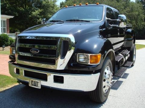 2006 ford f650 super duty xlt crew cab data info and. Black Bedroom Furniture Sets. Home Design Ideas