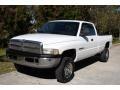 Bright White 2001 Dodge Ram 2500 Gallery
