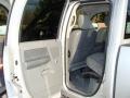 2006 Bright Silver Metallic Dodge Ram 1500 SLT Quad Cab 4x4  photo #4