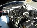 2007 Performance White Ford Mustang GT Premium Convertible  photo #17