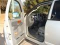 2006 Bright Silver Metallic Dodge Ram 1500 SLT Quad Cab 4x4  photo #10
