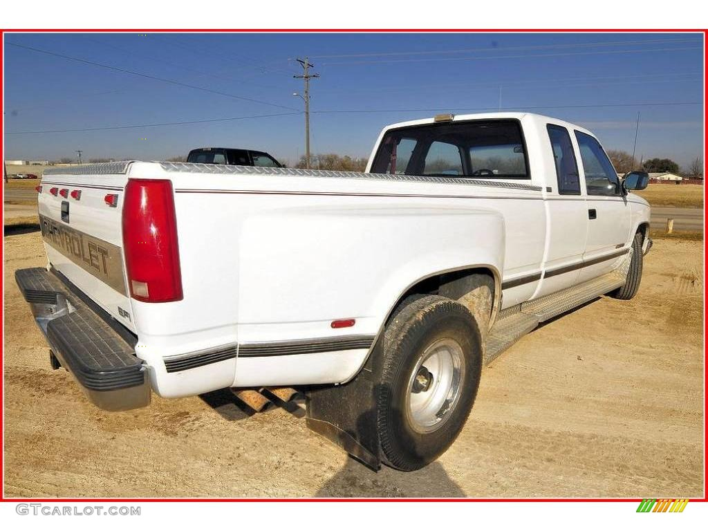 "photo of 07 chevy extended cab в""– 104460"