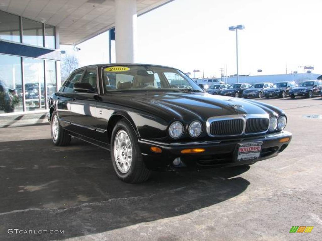 2000 anthracite mica jaguar xj xj8 24436899 photo 2 car color galleries. Black Bedroom Furniture Sets. Home Design Ideas