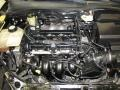 2005 Pitch Black Ford Focus ZX4 SES Sedan  photo #23