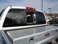 2006 Bright Silver Metallic Dodge Ram 1500 Laramie Quad Cab 4x4  photo #12