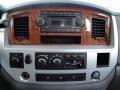 2006 Bright Silver Metallic Dodge Ram 1500 Laramie Quad Cab 4x4  photo #26