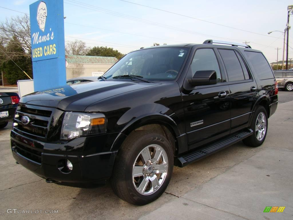 2008 ford expedition limited colors. Black Bedroom Furniture Sets. Home Design Ideas