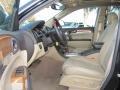 2008 Carbon Black Metallic Buick Enclave CXL  photo #9