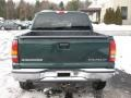 2001 Medium Green Pearl Metallic Chevrolet Silverado 1500 LS Extended Cab 4x4  photo #5