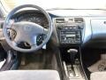 2002 Eternal Blue Pearl Honda Accord EX Sedan  photo #17