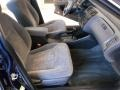2002 Eternal Blue Pearl Honda Accord EX Sedan  photo #22