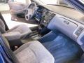 2002 Eternal Blue Pearl Honda Accord EX Sedan  photo #26
