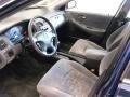 2002 Eternal Blue Pearl Honda Accord EX Sedan  photo #32