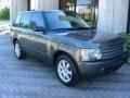 2005 Bonatti Grey Metallic Land Rover Range Rover HSE  photo #3