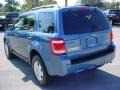 2009 Sport Blue Metallic Ford Escape XLT V6 4WD  photo #6