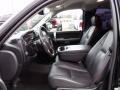 Black - Silverado 1500 LT Z71 Extended Cab Photo No. 10