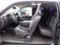 Black - Silverado 1500 LT Z71 Extended Cab Photo No. 11