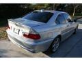 Titanium Silver Metallic - 3 Series 323i Coupe Photo No. 20