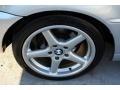 Titanium Silver Metallic - 3 Series 323i Coupe Photo No. 29