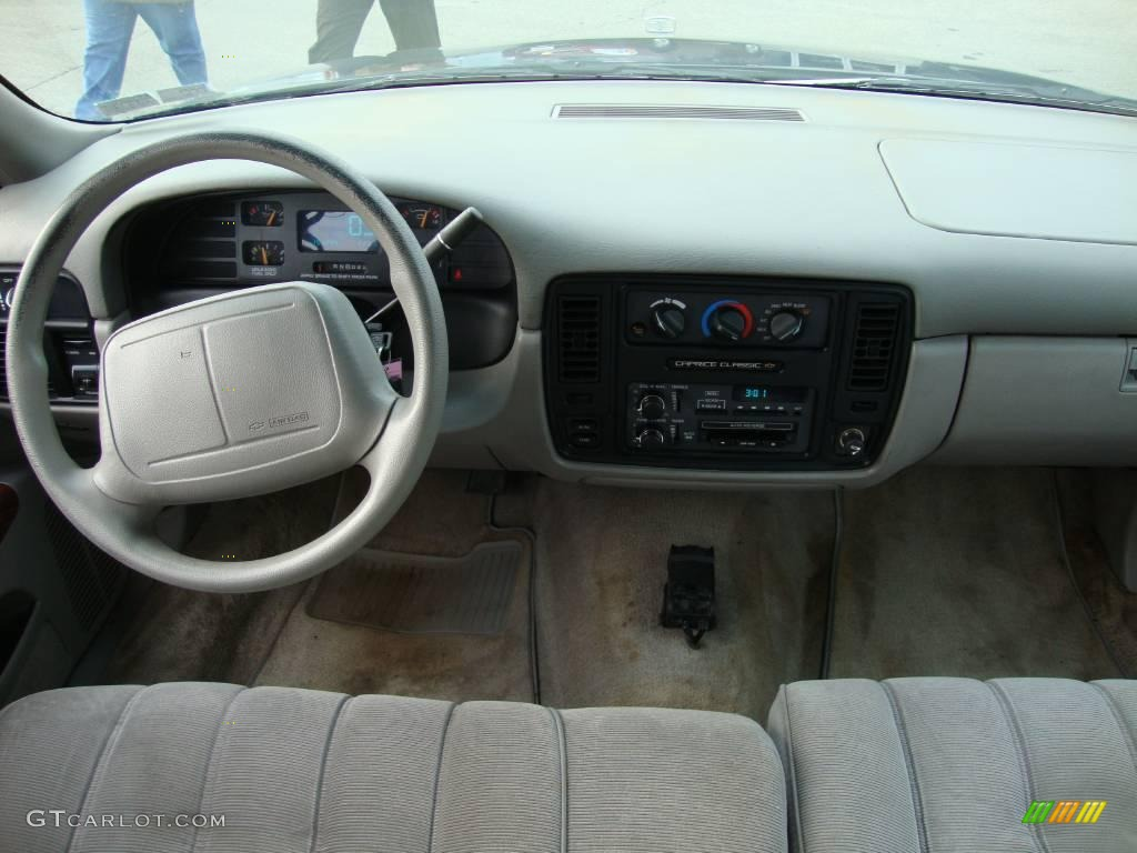 Chevy Caprice Wagon Interior Www Imgkid Com The Image