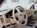 2009 Sport Blue Metallic Ford Escape XLT V6 4WD  photo #8