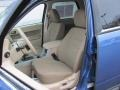 2009 Sport Blue Metallic Ford Escape XLT V6 4WD  photo #9
