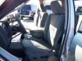 2006 Bright Silver Metallic Dodge Ram 1500 SLT TRX Quad Cab 4x4  photo #11