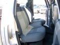 2006 Bright Silver Metallic Dodge Ram 1500 SLT TRX Quad Cab 4x4  photo #14