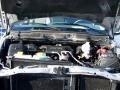 2006 Bright Silver Metallic Dodge Ram 1500 SLT TRX Quad Cab 4x4  photo #17