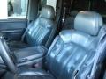 2002 Light Pewter Metallic Chevrolet Silverado 1500 LS Extended Cab 4x4  photo #10