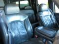 2002 Light Pewter Metallic Chevrolet Silverado 1500 LS Extended Cab 4x4  photo #15