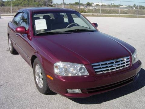 2001 kia optima se v6 data info and specs. Black Bedroom Furniture Sets. Home Design Ideas