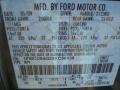 2009 Black Pearl Slate Metallic Ford Escape Limited V6 4WD  photo #19