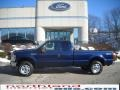 Dark Blue Pearl Metallic 2010 Ford F250 Super Duty Gallery