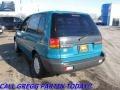 Bright Turquoise Metallic - Summit DL Wagon Photo No. 2