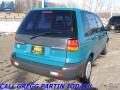Bright Turquoise Metallic - Summit DL Wagon Photo No. 7