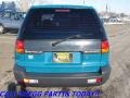 Bright Turquoise Metallic - Summit DL Wagon Photo No. 8