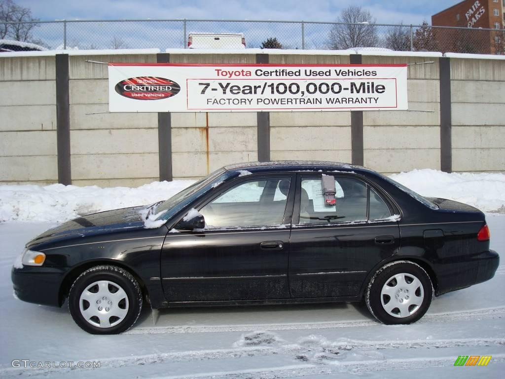 Kekurangan Toyota Corolla 1999 Top Model Tahun Ini