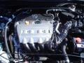 2009 Crystal Black Pearl Acura TSX Sedan  photo #6