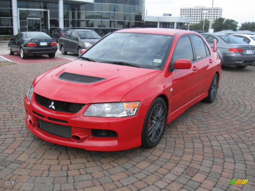 mitsubishi evo 9 red images galleries. Black Bedroom Furniture Sets. Home Design Ideas