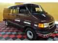 Director Red Metallic 2002 Dodge Ram Van Gallery