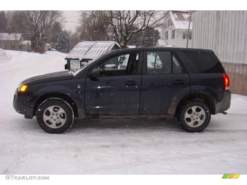 2002 black silver saturn vue 24589515 gtcarlot car color black silver saturn vue vanachro Images