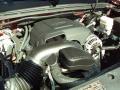 2009 Deep Ruby Red Metallic Chevrolet Silverado 1500 LT Crew Cab  photo #16