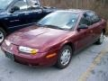 Cranberry 2001 Saturn S Series Gallery