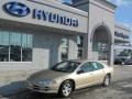 1998 Champagne Pearl Dodge Intrepid ES #24693493