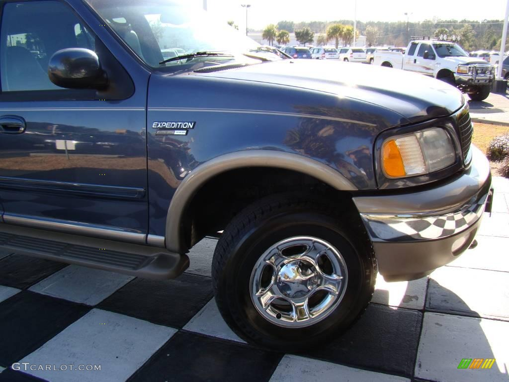 2002 medium wedgewood blue metallic ford expedition eddie bauer 4x4 24693675 photo 35 gtcarlot com car color galleries gtcarlot com