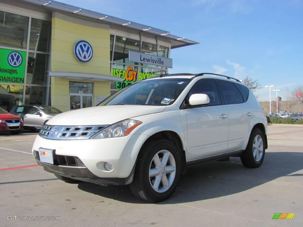 2003 nissan president related infomationspecifications weili 2003 glacier white pearl nissan murano se 24693705 gtcarlot vanachro Choice Image